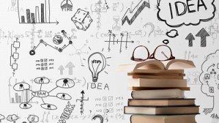 本とアイディア