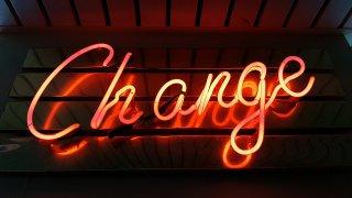 change看板